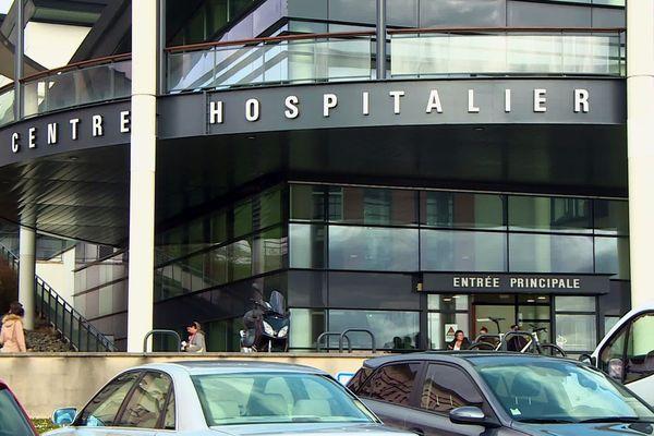 L'hôpital de Périgueux