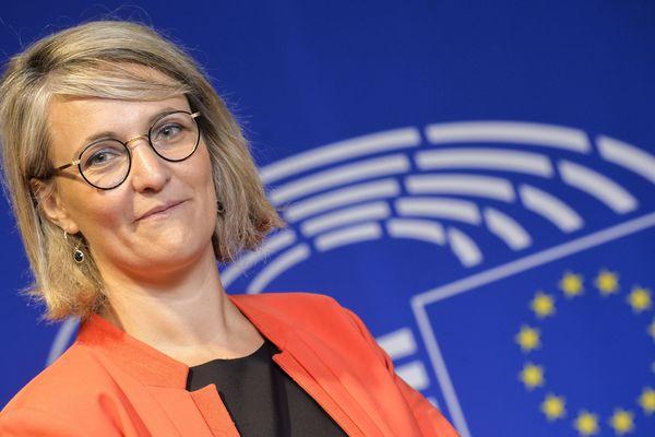 Actuellement confinée à Saint-Aubin d'Aubigné où elle réside, la députée européenne Marie-Pierre Vedrennes croit à un nouveau départ pour l'idéal européen.