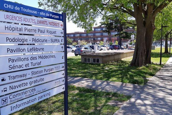 Le CHU de Toulouse est le seul centre de référence identifié par la direction générale de la santé pour l'ex-région Midi-Pyrénées.