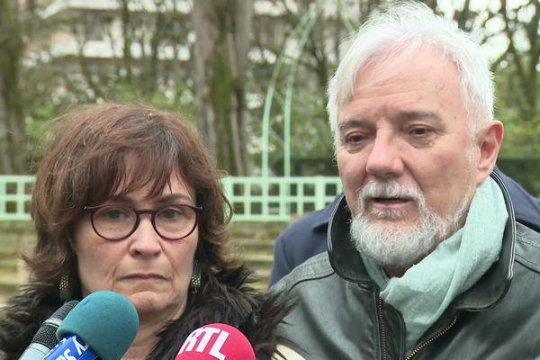 Les parents d'Arthur Noyer ont réagi ce matin au réquisitoire du procureur de la République de Chambéry.