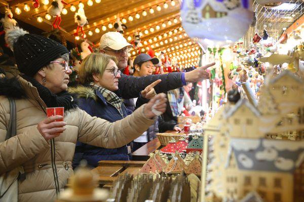 """""""Le marché de Noël 2020 ne sera pas un marché comme les autres, c'est certain"""", préviennent les organisateurs des marchés alsaciens"""