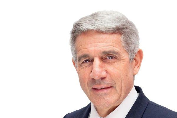 Patrick Nardin est le nouveau maire d'Epinal.