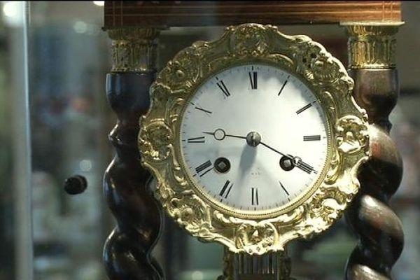 Japy c'était aussi de l'horlogerie haut de gamme...