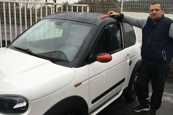 La voiturette a pris ses lettres de noblesse dernièrement avec les nouvelles technologies embarquées: l'offre commence à intéresser les conducteurs de 14 à 99 ans.
