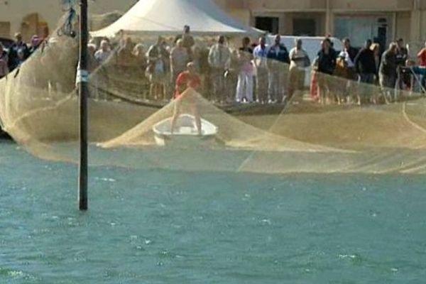 La pêche au globe, une tradition fêtée ce week-end à Valras plage
