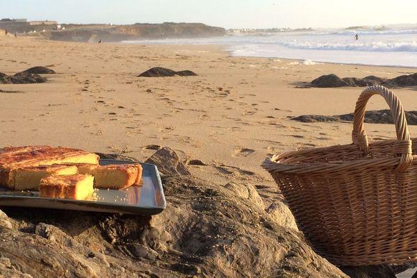 Le gâteau breton, une spécialité qui vient de Lorient