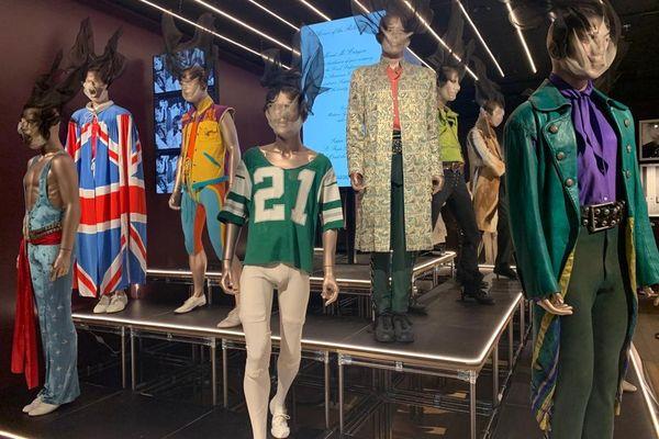Marseille. Le Vélodrome, coffre à trésors des Rolling Stones pour une expo unique en France jusqu'au 5 septembre.