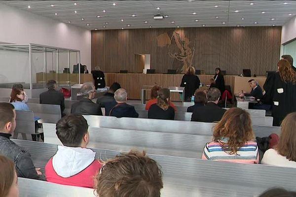 GDE et ses opposants se sont retrouvés ce mardi au tribunal de Caen