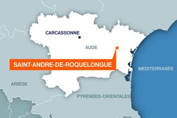 Saint-André-de-Roquelongue (Aude)