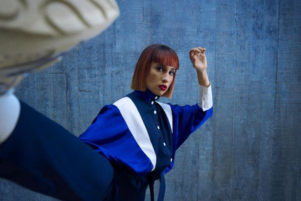 Suzane, révélation scène aux Victoires de la musique 2020, devait se produire à la 22e édition de La Nuit de L'Edre