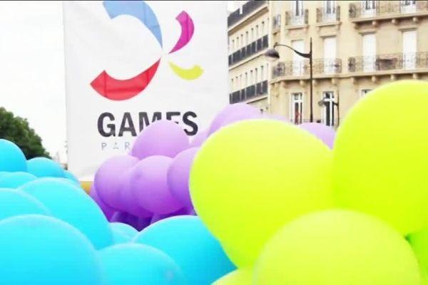 Les Gay Games existent depuis plus de 30 ans.