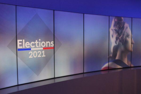 Les résultats du second tour des régionales en Hauts-de-France à peine connus, s'ouvre déjà la campagne de la présidentielle.