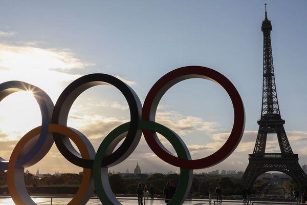 Le village olympique, emblème des jeux, s'étendra au total sur 51 hectares (illustration).