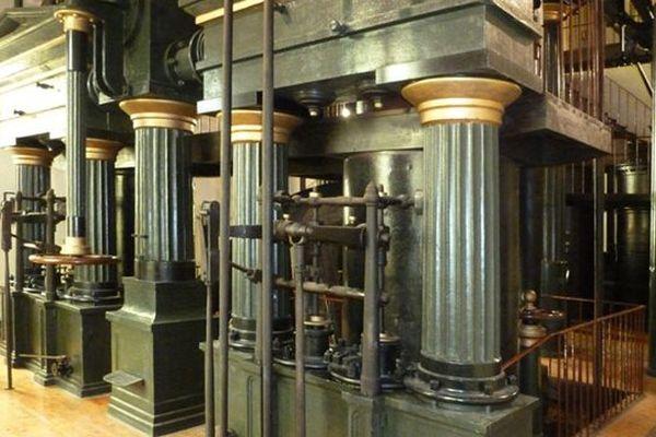 La Machine à Watt