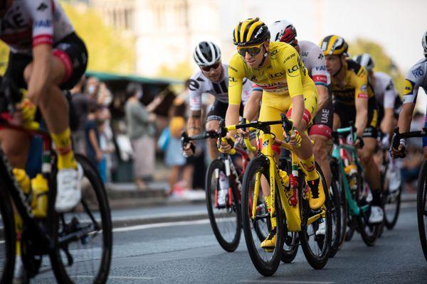 La présentation du tracé du Tour de France 2021 décalée à dimanche