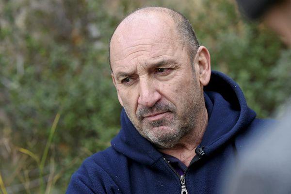 """Marc Isoird est le frère aîné de Patrick Isoird, assassiné en juin 2014 dans la """"grotte sanglante"""" de Sète - archives"""