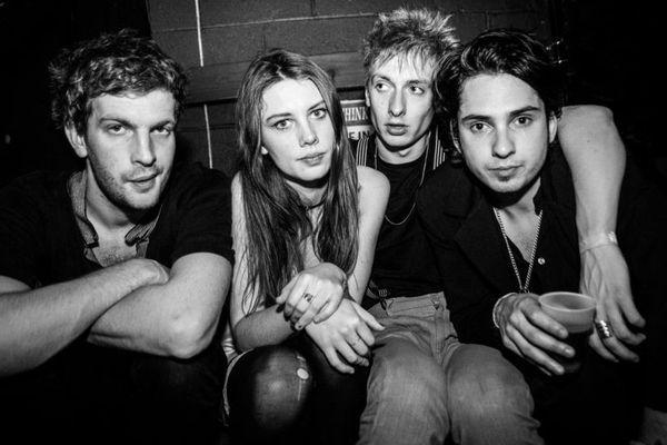 Wolf Alice en concert à Stereolux le samedi 14 novembre