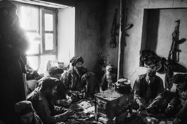 PROVINCE DE NANGARHAR, AFGHANISTAN - 11 DÉCEMBRE 2019