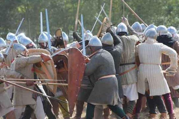C'était il y a 800 ans, le 12 septembre 1213 à Muret
