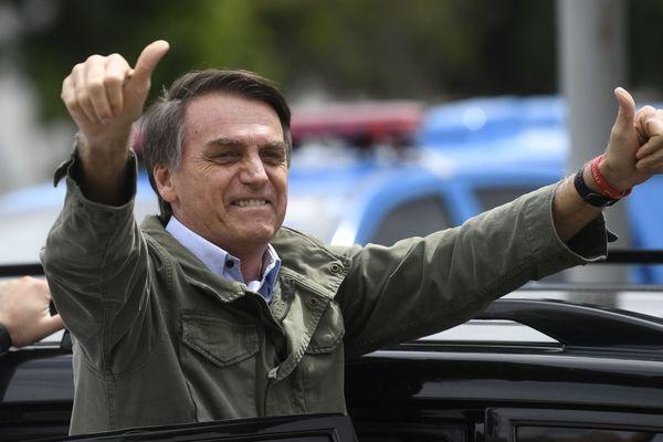 Jair Bolsonaro élu dimanche 28 octobre 2018 à la tête du Brésil, une élection qui divise jusqu'en Corse.