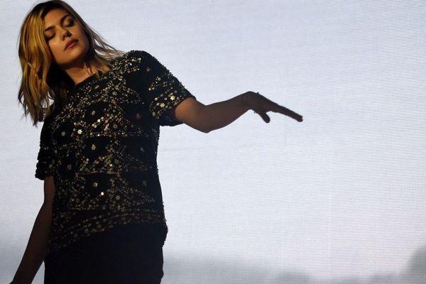 La chanteuse d'Hénin-Beaumont obtiendra-t-elle une récompense ce vendredi soir aux Victoires de la Musique.