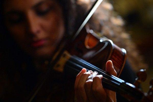 Violon, piano, percussions... Le FIMU réunit chaque année toutes les musiques.
