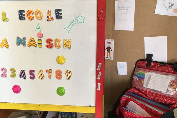 L'instruction en famille concerne 0,3% des enfants en France