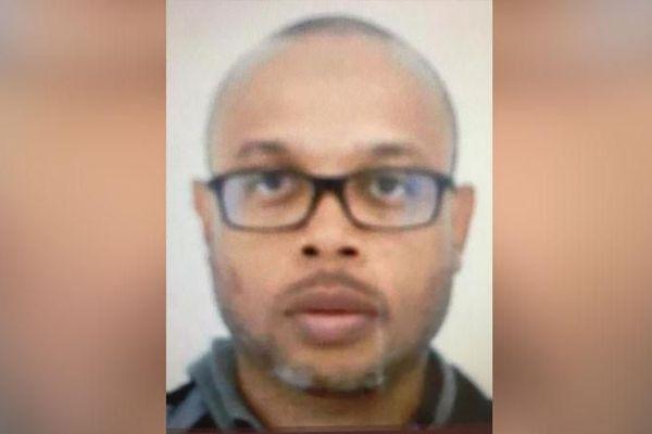 Mickaël Harpon, un fonctionnaire de la préfecture de police de Paris qui a tué quatre de ses collègues, le 3 octobre 2019.