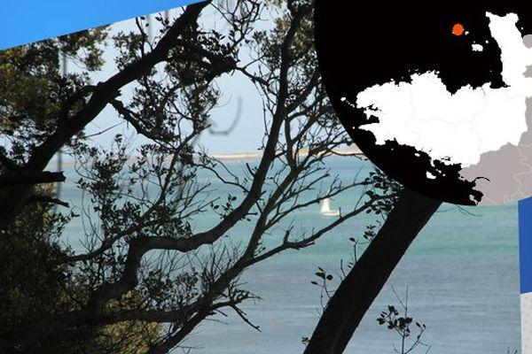 Pour découvrir Guernesey et ses nombreuses vues, rien de telle qu'une bonne randonnée !