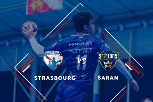 Les Bleus du SEHB sont encore à la recherche d'une première victoire à domicile.