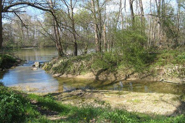 La nouvelle Réserve Naturelle Régionale, à 10 km au sud de Toulouse
