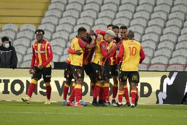 Lors de cette 26e journée de Ligue 1, les Sang-et-Or ont marqué à deux reprises.