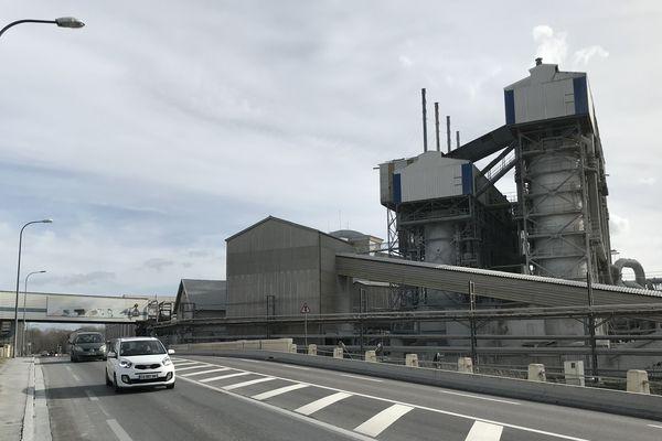 L'usine Novacarb de Laneuveville-devant-Nancy va déployer d'ici 2022 une centrale à biomasse d'une capacité de 14,6 Megawatts.
