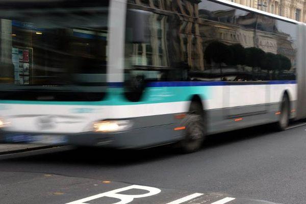 Un bus rennais