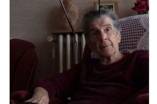 Christiane Dubreu avait disparu dimanche 20 décembre de son domicile de Montbéliard
