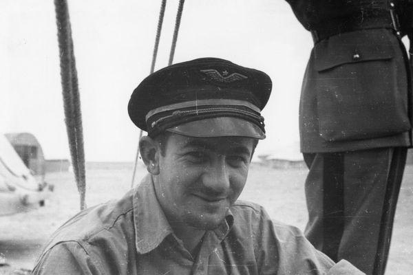 Henry Lafont (photo non datée)