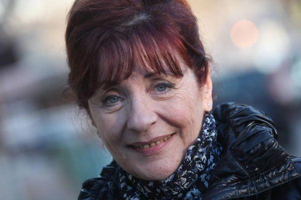 La sénatrice du Var, Claudine Kauffmann, a décidé de quitter le Front National en mars 2018 (Archives)