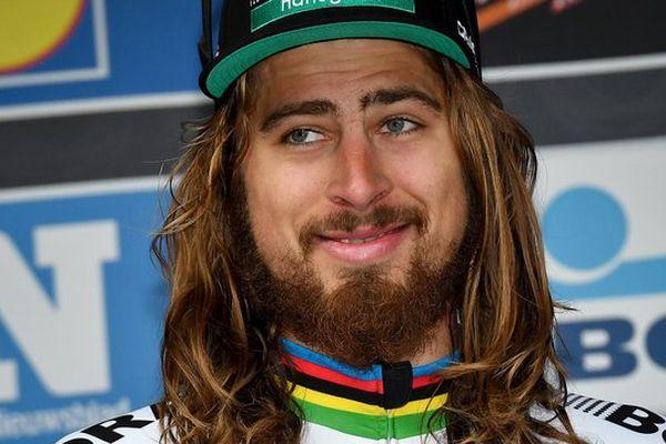 """Le Slovaque Peter Sagan est le grand favoris de la Primavera. """"Je dois être désigné favori dans chaque course. Je ne ressens plus ce genre de pression. Je suis habitué."""" a t-il confié à nos confrères de l'Afp."""