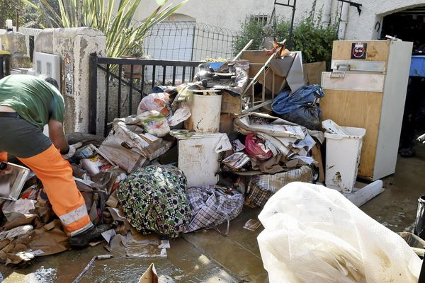 Les habitants se posent tous la question : pourquoi Villeneuve-lès-Béziers a-t-elle subi une inondation aussi dévastatrice les 22 et 23 octobre ? 200 maisons ont dû être évacuée.