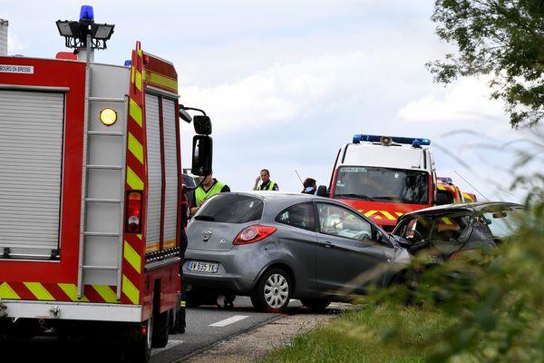 Le nombre de morts sur la route a été divisé par 4 dans le Doubs depuis 1973