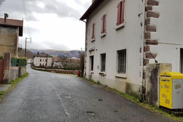 La vallée des Aldudes va perdre son unique bureau de poste