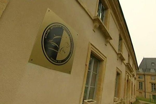 Centre de formation du CSSA - Bazeilles