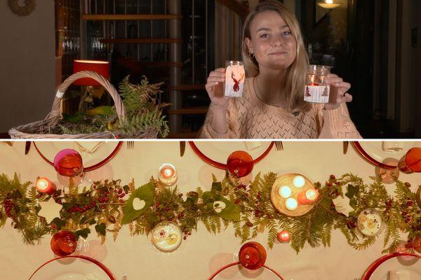 """Et si nous pensions la décoration de Noël en mode """"zéro déchet"""" ?"""
