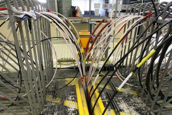 Incertitude sur la vente d'Alcatel Submarine Networks de Calais