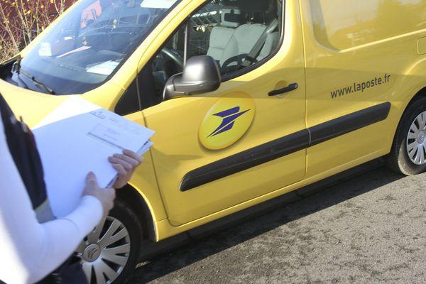 600 000 plis électoraux doivent être distribués en Franche-Comté d'ici dimanche 27 mai.