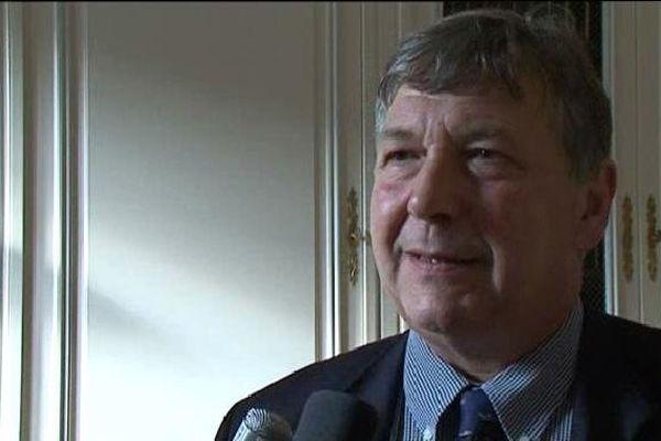 Philippe Nauche déclare soutenir Alain Rousset pour la grande région Aquitaine-Limousin-Poitou-Charentes