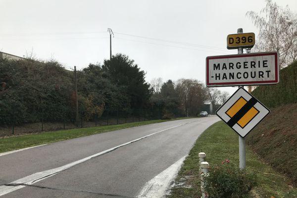 La commune de Margerie-Hancourt, située dans le sud de la Marne, est privée de ligne téléphonique depuis le 9 novembre.