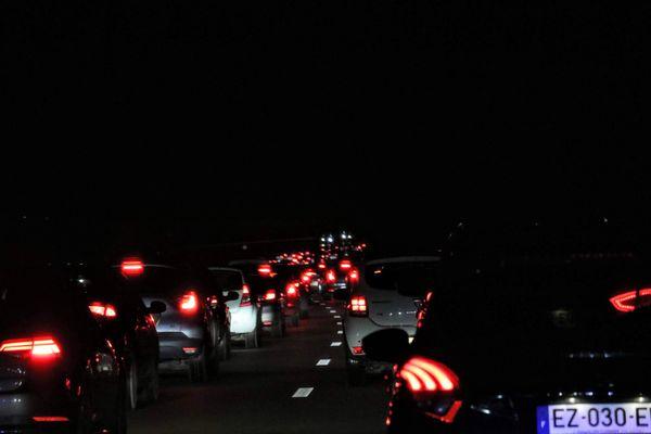 Accident sur l'autoroute A 21 : le conducteur décédé, Roman Molodij, était un champion des sports de combat