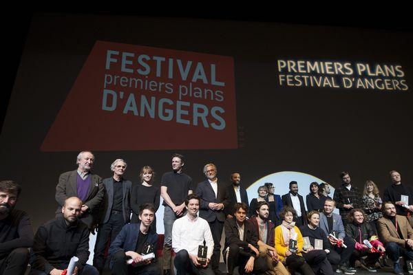 Clap de fin au festival Premiers Plans d'Angers