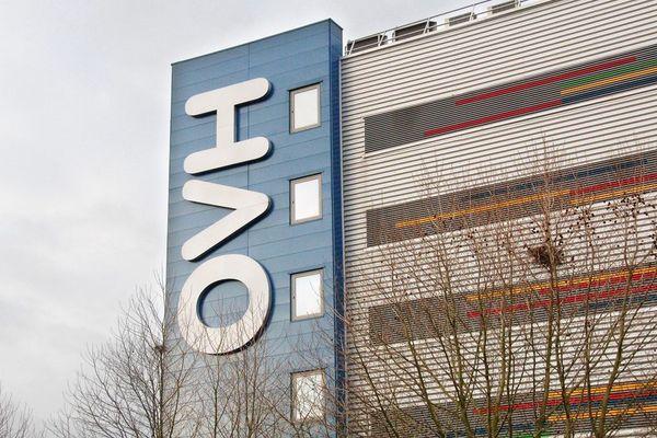 Le siège d'OVH à Roubaix.